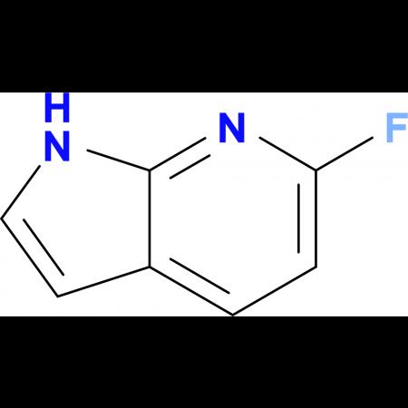 6-Fluoro-1H-pyrrolo[2,3-b]pyridine