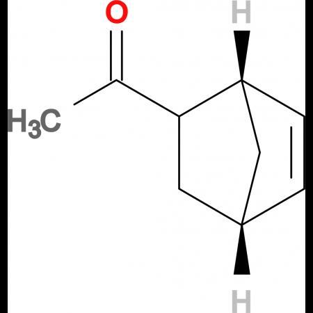1-(Bicyclo[2.2.1]hept-5-en-2-yl)ethanone