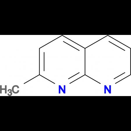 2-Methyl[1,8]-Naphthyridine