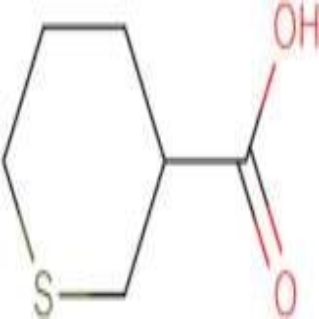 Tetrahydro-2H-thiopyran-3-carboxylic acid