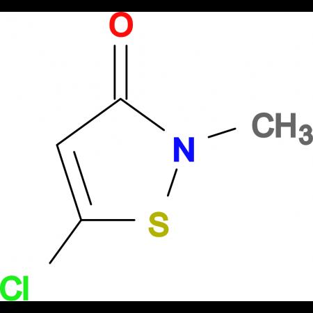 5-Chloro-2-methyl-4-isothiazolin-3-one, tech grade, >14% in water. CMI/MI >2.0 TECH GRADE