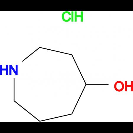 Azepan-4-ol hydrochloride