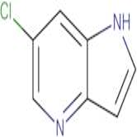 6-Chloro-1H-pyrrolo[3,2-b]pyridine