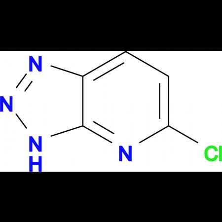5-Chloro-3H-[1,2,3]triazolo[4,5-b]pyridine