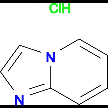 Imidazo[1,2-a]pyridine hydrochloride