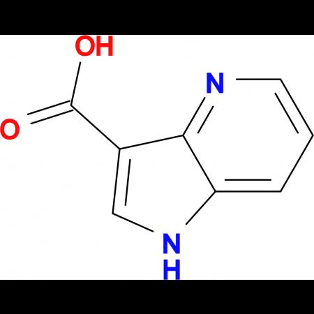 4-Azaindole-3-carboxylic acid