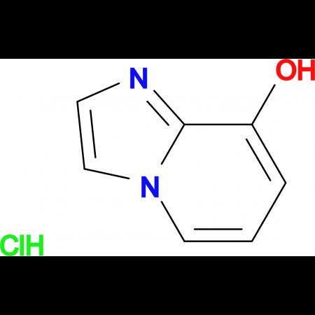 Imidazo[1,2-a]pyridin-8-ol hydrochloride