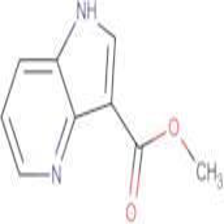 Methyl 1H-pyrrolo[3,2-b]pyridine-3-carboxylate
