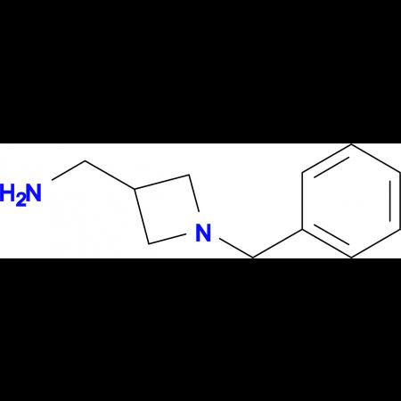 (1-Benzylazetidin-3-yl)methanamine