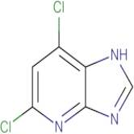 5,7-Dichloro-1H-imidazo[4,5-b]pyridine