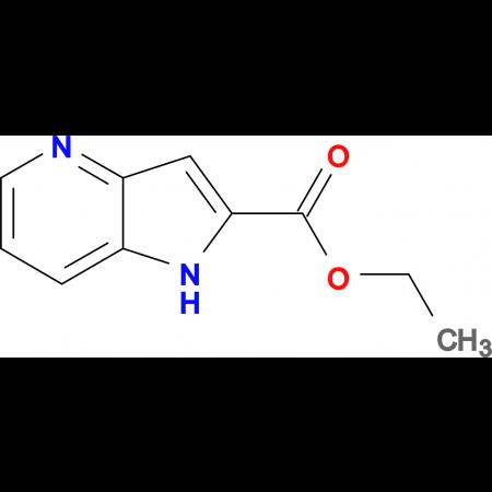 Ethyl 1H-pyrrolo[3,2-b]pyridine-2-carboxylate