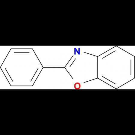 2-Phenylbenzo[d]oxazole