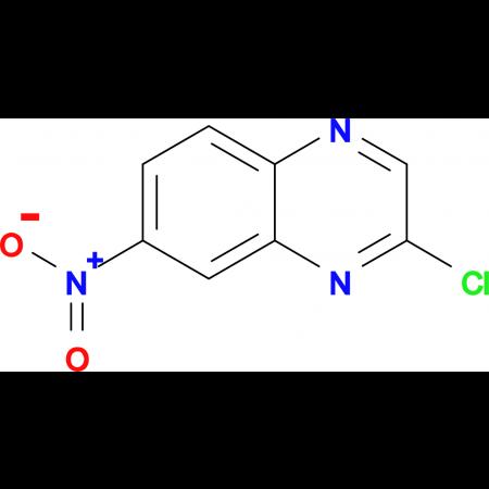 2-Chloro-7-nitroquinoxaline