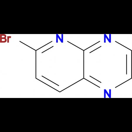 6-Bromopyrido[2,3-b]pyrazine