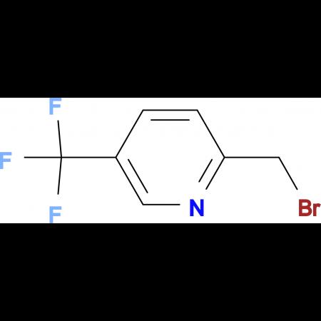 2-(Bromomethyl)-5-(trifluoromethyl)pyridine