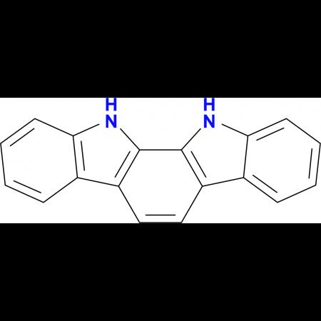 Indolo[2,3-a]carbazole