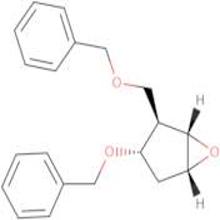 (1S,2R,3S,5R)-3-(Benzyloxy)-2-((benzyloxy)methyl)-6-oxabicyclo[3.1.0]hexane