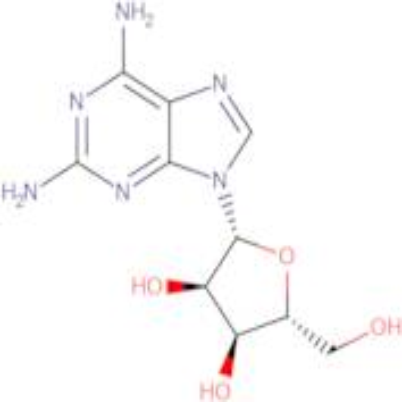 2-Aminoadenosine