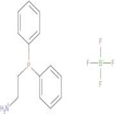 2-(Diphenylphosphino)ethanaminium tetrafluoroborate