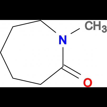 1-Methylazepan-2-one
