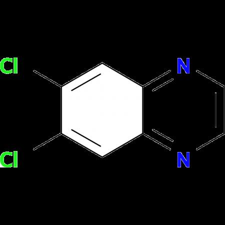 6,7-Dichloroquinoxaline