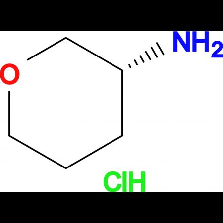 (R)-Tetrahydro-2H-pyran-3-amine hydrochloride