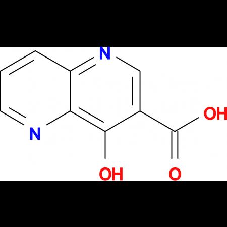 4-Hydroxy-1,5-naphthyridine-3-carboxylic acid