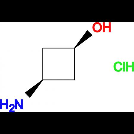 cis-3-Aminocyclobutanol hydrochloride