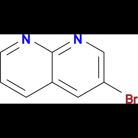 3-Bromo[1,8]naphthyridine