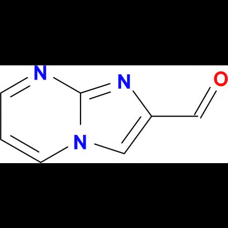 Imidazo[1,2-a]pyrimidine-2-carbaldehyde