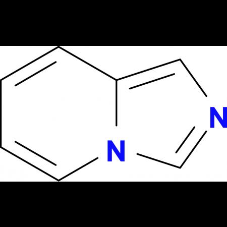 Imidazolo[1,5-a]pyridine