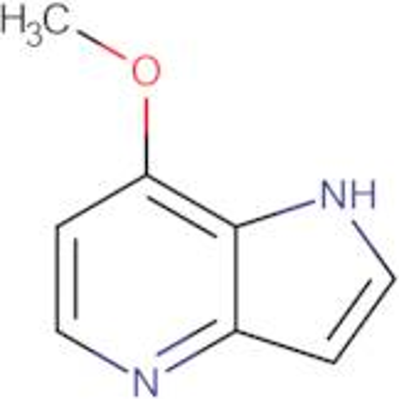 7-Methoxy-1H-pyrrolo[3,2-b]pyridine