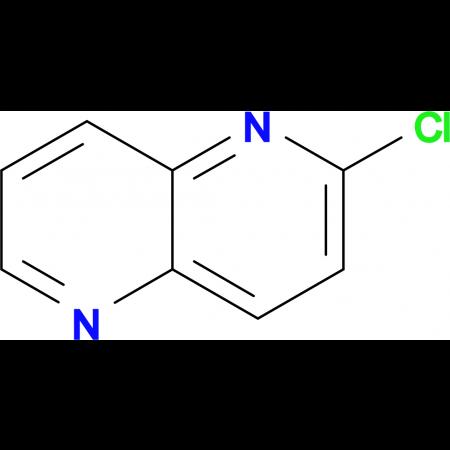 2-Chloro-1,5-naphthyridine