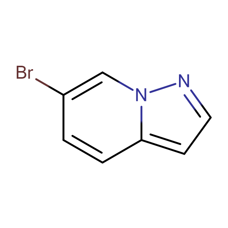 6-Bromopyrazolo[1,5-a]pyridine