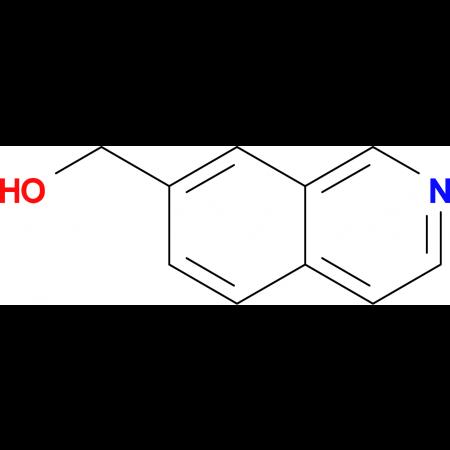 Isoquinolin-7-ylmethanol