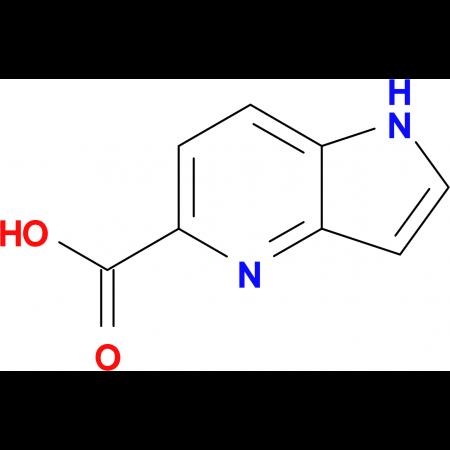 1H-Pyrrolo[3,2-b]pyridine-5-carboxylic acid