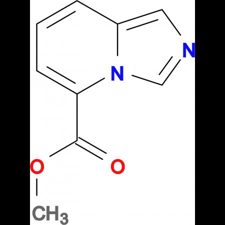 Methyl imidazo[1,5-a]pyridine-5-carboxylate