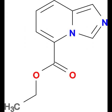 Ethyl imidazo[1,5-a]pyridine-5-carboxylate
