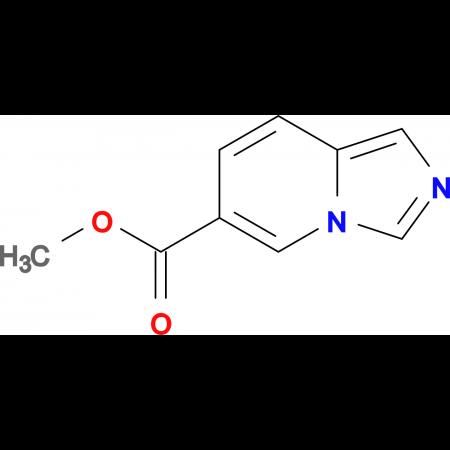 Methyl imidazo[1,5-a]pyridine-6-carboxylate