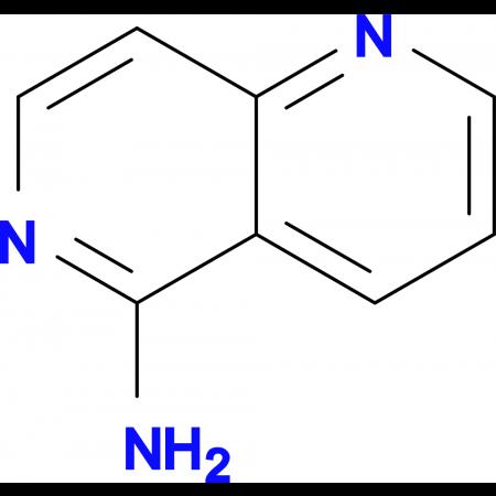 1,6-Naphthyridin-5-amine