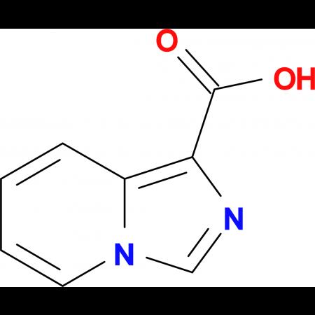 Imidazo[1,5-a]pyridine-1-carboxylic acid