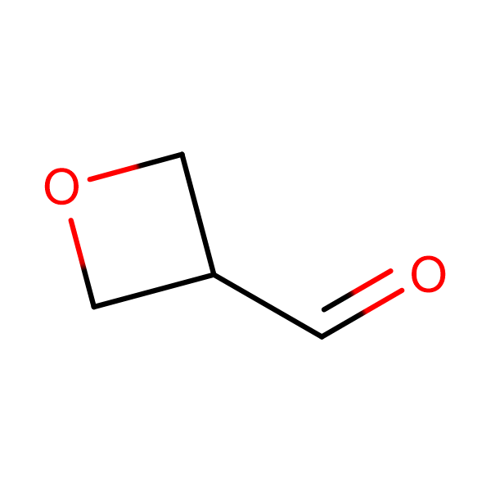 Oxetane-3-carbaldehyde