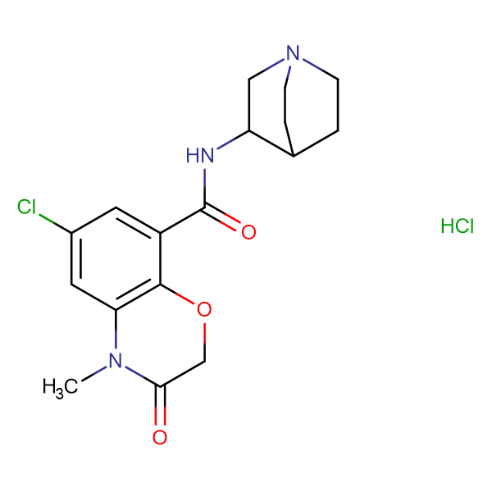 Azasetron hydrochloride