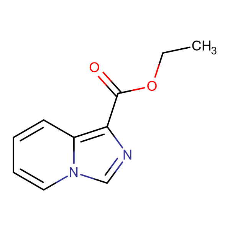 Ethyl imidazo[1,5-a]pyridine-1-carboxylate