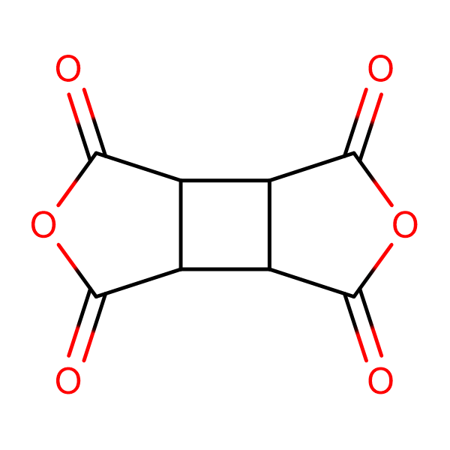 Cyclobutane-1,2,3,4-tetracarboxylic dianhydride