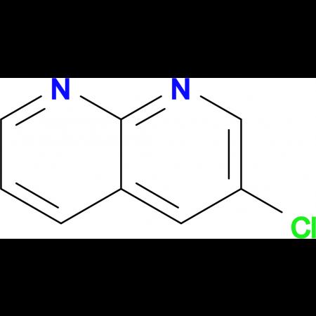 3-Chloro-1,8-naphthyridine