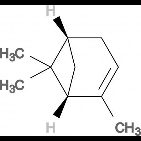 (1R,5R)-2,6,6-Trimethylbicyclo[3.1.1]hept-2-ene