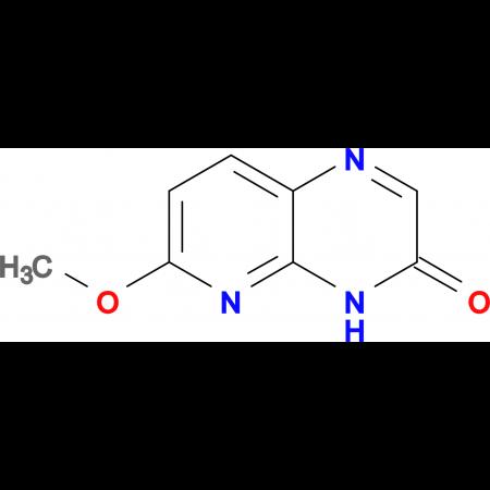 6-Methoxypyrido[3,2-b]pyrazin-3(4H)-one