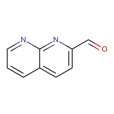 1,8-Naphthyridine-2-carbaldehyde