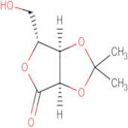 (3aR,6R,6aR)-6-(Hydroxymethyl)-2,2-dimethyldihydrofuro[3,4-d][1,3]dioxol-4(3aH)-one
